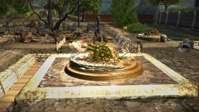 Toy Soldiers HD - Screenshots - Bild 5