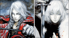 Castlevania Advance Collection - Test
