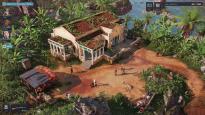 Jagged Alliance 3 - Screenshots - Bild 1