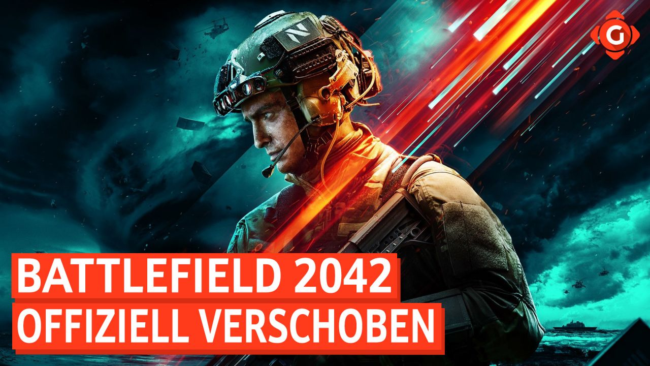 Gameswelt News 16.09.2021 - Mit Battlefield 2042, Age of Empires 4 und mehr