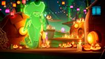 SpongeBob Squarepants: The Cosmic Shake - Screenshots - Bild 4