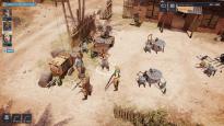 Jagged Alliance 3 - Screenshots - Bild 6
