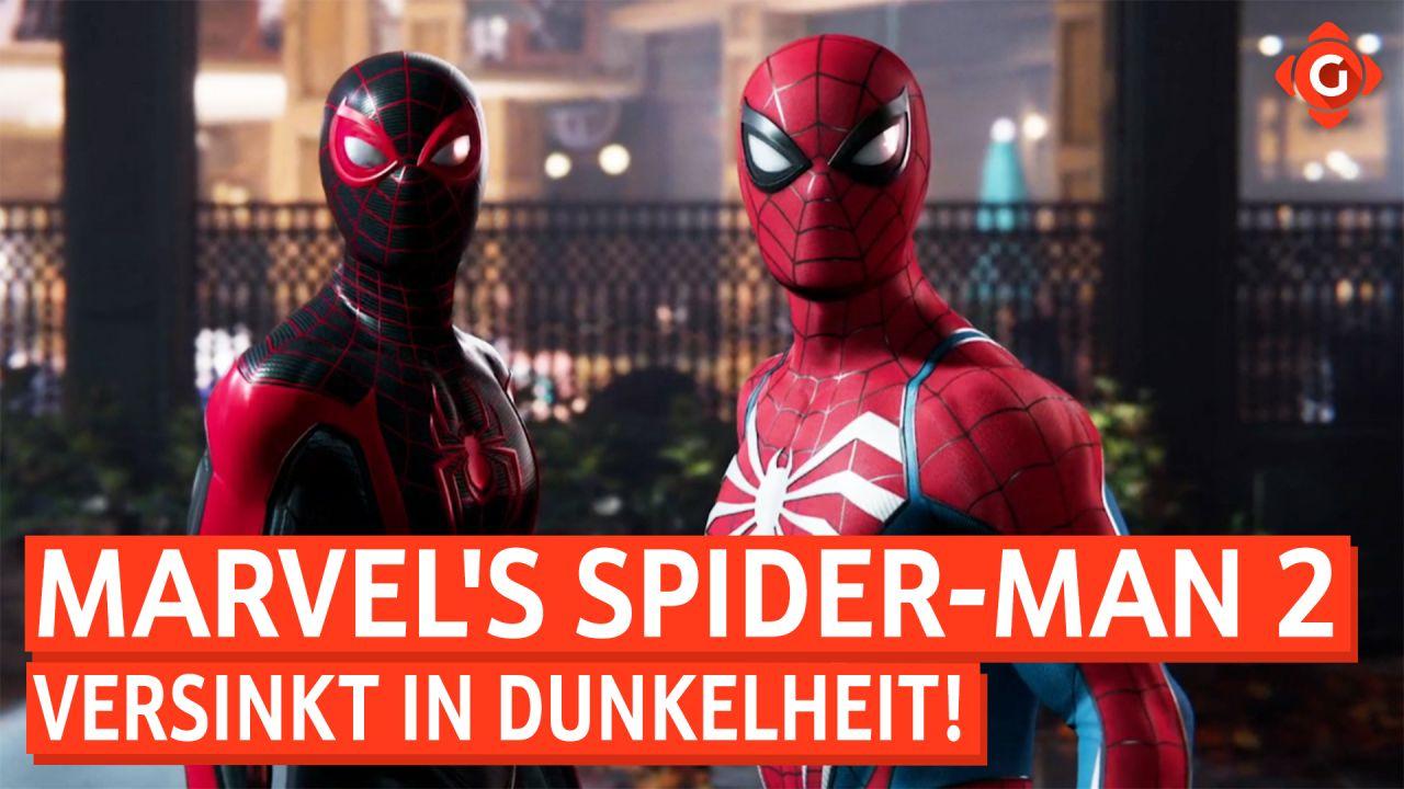 Gameswelt News 30.09.2021 - Mit Marvel's Spider-Man 2, PlayStation Plus und mehr