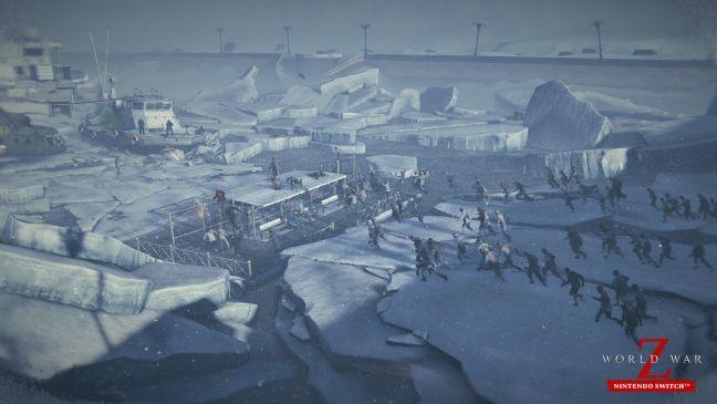 World War Z - Screenshots - Bild 4