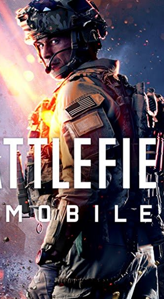 Battlefield Mobile - News