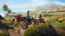MX vs ATV Legends - Screenshots