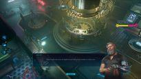 Gamedec - Screenshots - Bild 3