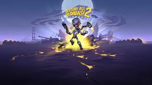Destroy All Humans! 2 Reprobed