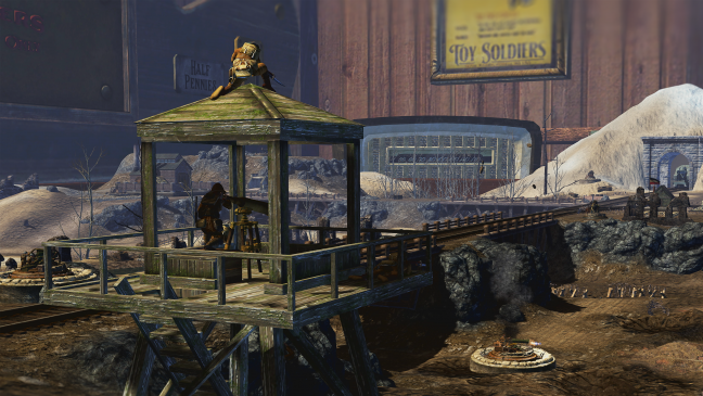 Toy Soldiers HD - Screenshots - Bild 1