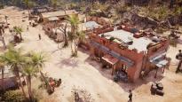 Jagged Alliance 3 - Screenshots - Bild 3
