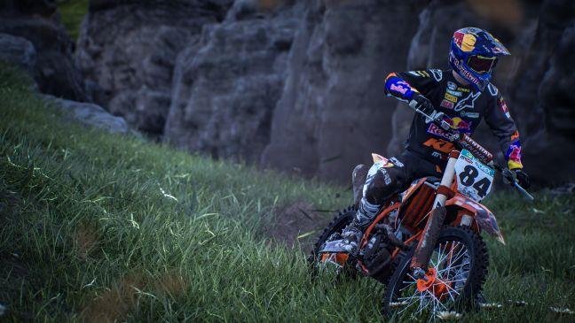 MXGP 2021 - Screenshots - Bild 1