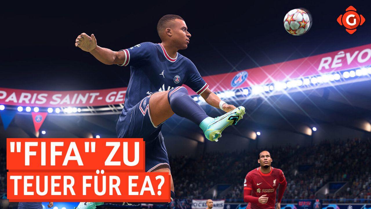 Gameswelt News 14.10.2021 - Mit FIFA, Battlefield 2042 und mehr