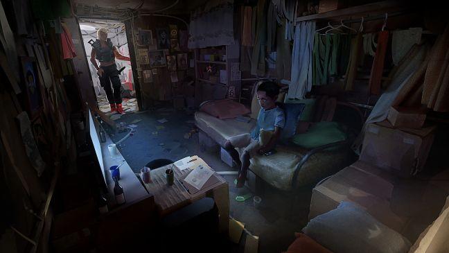 Wanted: Dead - Screenshots - Bild 1
