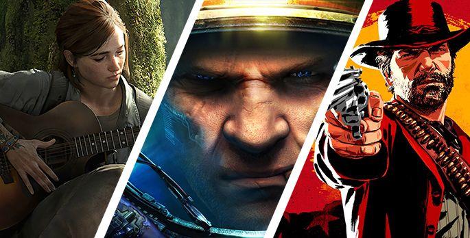 Top 10: Trailer, die Gamer um den Verstand brachten - Special