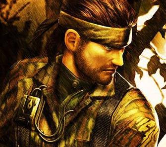 Metal Gear Solid 3: Snake Eater - Test