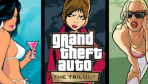 Grand Theft Auto: The Trilogy - Definitive Edition - News