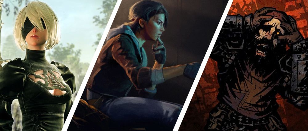 Top 10: Spiele, die kaum einer beendet hat