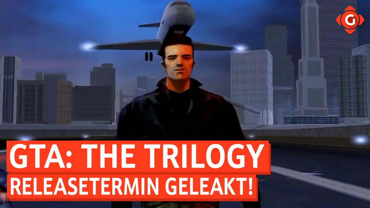 Gameswelt News vom 11.10.2021 - Mit GTA: The Trilogy, Far Cry 6 und mehr