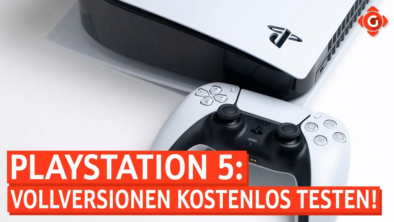 Gameswelt News 05.10.2021 - Mit PlayStation 5, Wanted: Dead und mehr