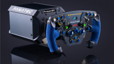 Fanatec Podium Racing Wheel F1 - Test
