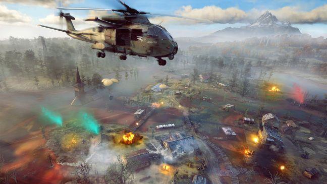 Tom Clancy's Ghost Recon Frontline - Screenshots - Bild 4