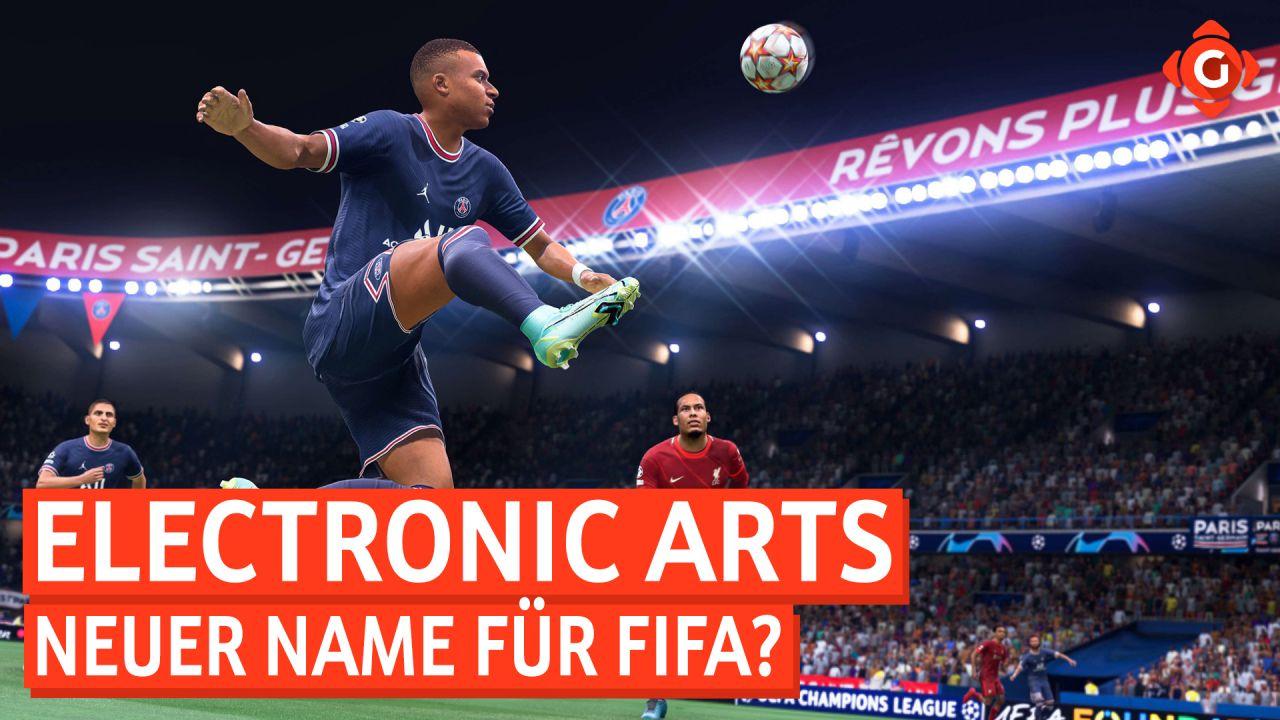 Gameswelt News 07.10.2021 - Mit FIFA 22, Agent und mehr