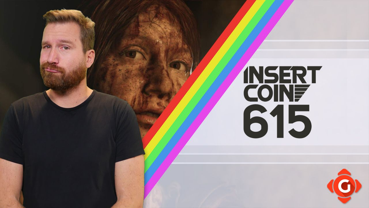 Insert Coin #615 - House of Ashes, The Good Life und mehr