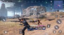 Final Fantasy VII: The First Soldier - Screenshots - Bild 1