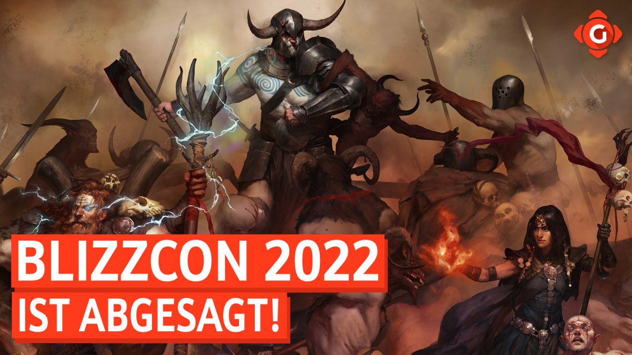 Gameswelt News 27.10.2021 - Mit Blizzcon 2022, Returnal und mehr