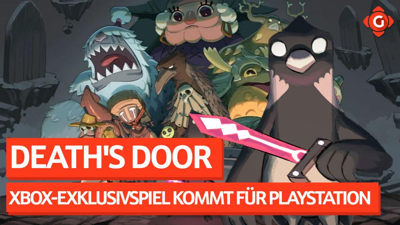 Gameswelt News 28.10.2021 - Mit State of Play, Death's Door, Star Ocean und mehr