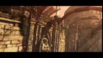 Warcraft III - E3 Trailer