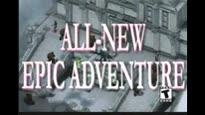 Icewind Dale II - E3 Trailer