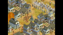 Rise of Nations: Thrones and Patriots - GDC 2004 Movie
