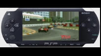 DTM Race Driver 2 (PSP) - Movie