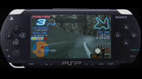 Ridge Racers (PSP) - Trailer