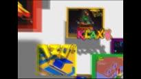 Midway Arcade Treasures (PSP) - E3 Promo-Movie