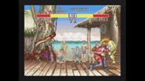 Capcom Classics Collection - E3 Trailer