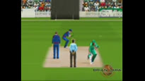 Brian Lara International Cricket 2005 - E3 Teaser
