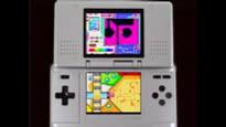 Kirby: Canvas Curse (DS) - E3 Movie