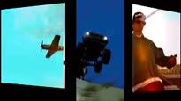 Grand Theft Auto: San Andreas - E3 Trailer