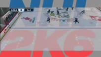 NHL 2K6 - E3 Trailer