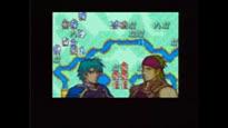 Fire Emblem: The Sacred Stones (GBA) - E3 Movie
