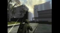 Tom Clancy's Ghost Recon 2: Summit Strike - Movie