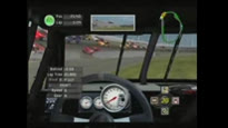 Nascar Total Team Control 06 - Movie