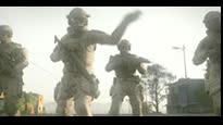 GC 05: Tom Clancy's Ghost Recon: Advanced Warfighter - Trailer