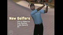 Tiger Woods PGA Tour 06 - Trailer
