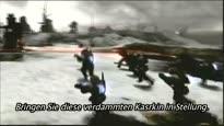 Warhammer 40.000: Dawn of War: Winter Assault - Trailer #3