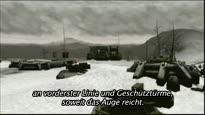 Warhammer 40.000: Dawn of War: Winter Assault - Trailer #2