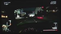 Project Gotham Racing 3 - Movie