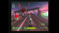 Crazy Frog Racer - Trailer #2